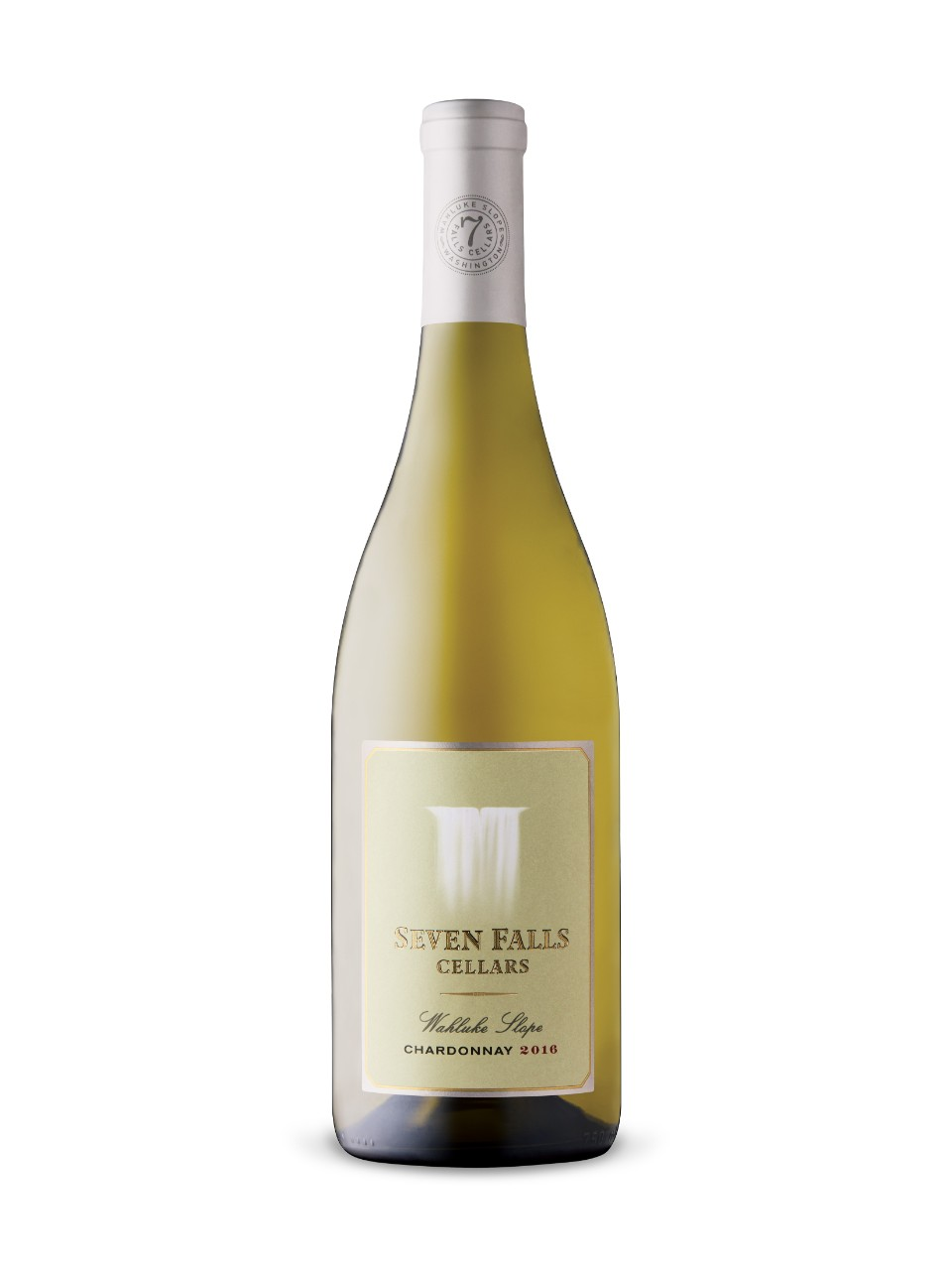 Image for Seven Falls Chardonnay 2016 from LCBO