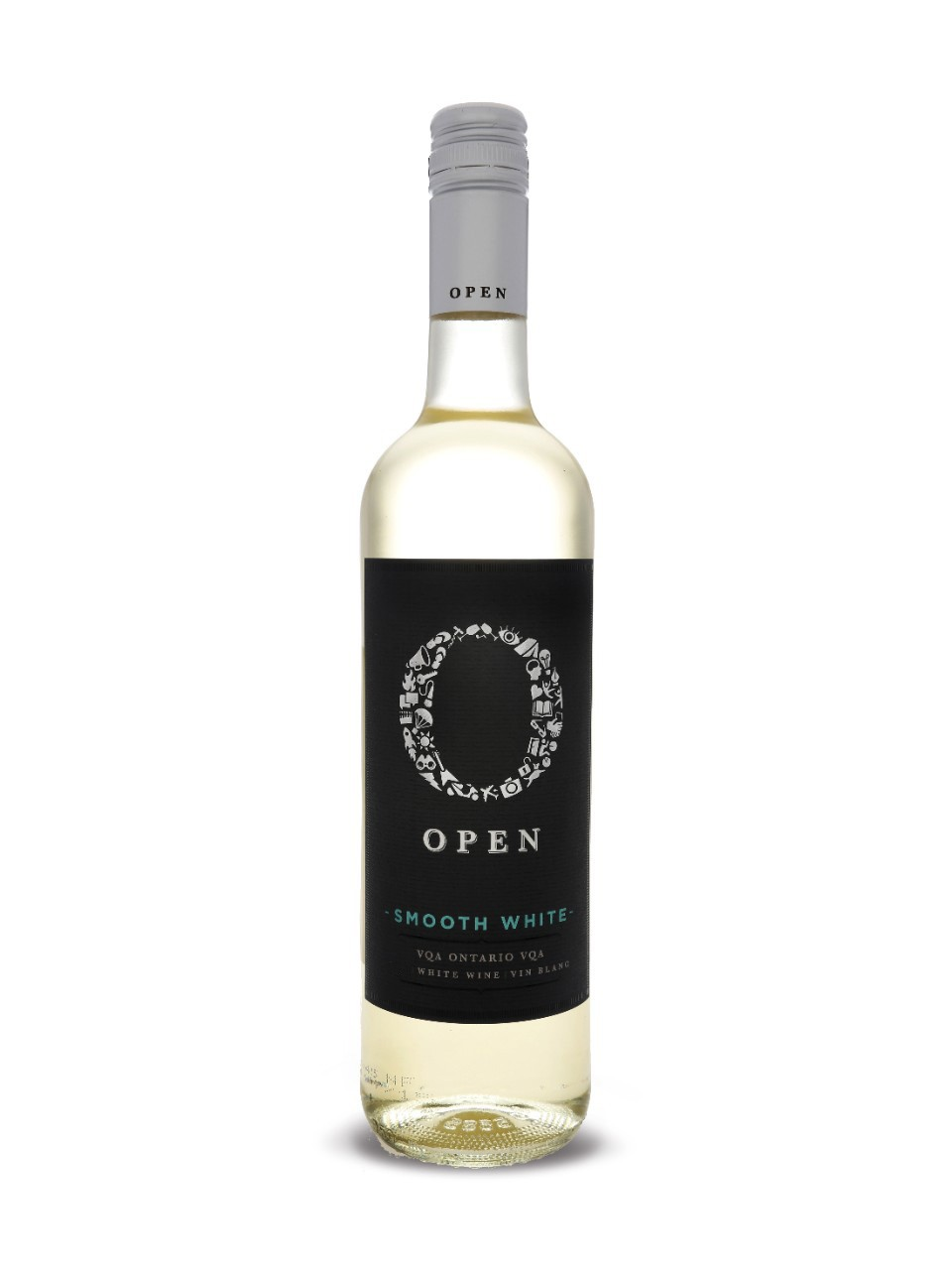 Image for Open Smooth White VQA from LCBO