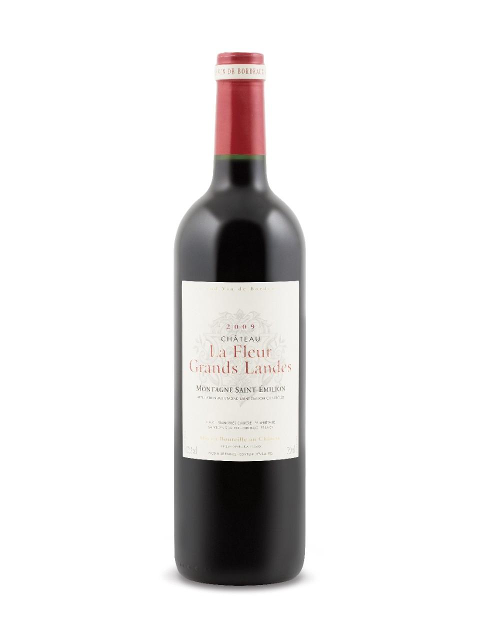 Image for Château La Fleur Grands Landes 2015 from LCBO