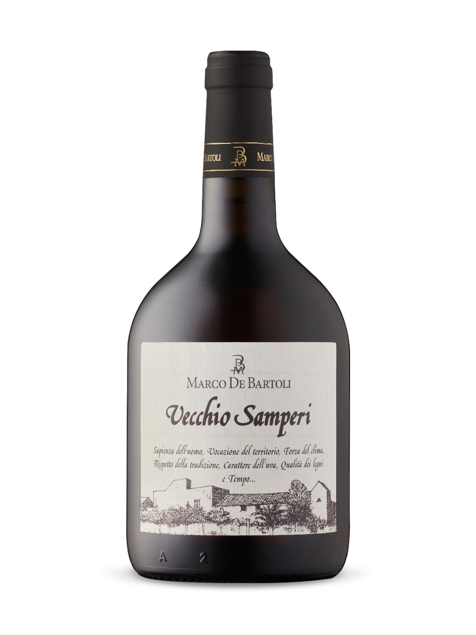 Image for Bartoli Vecchio Samperi from LCBO