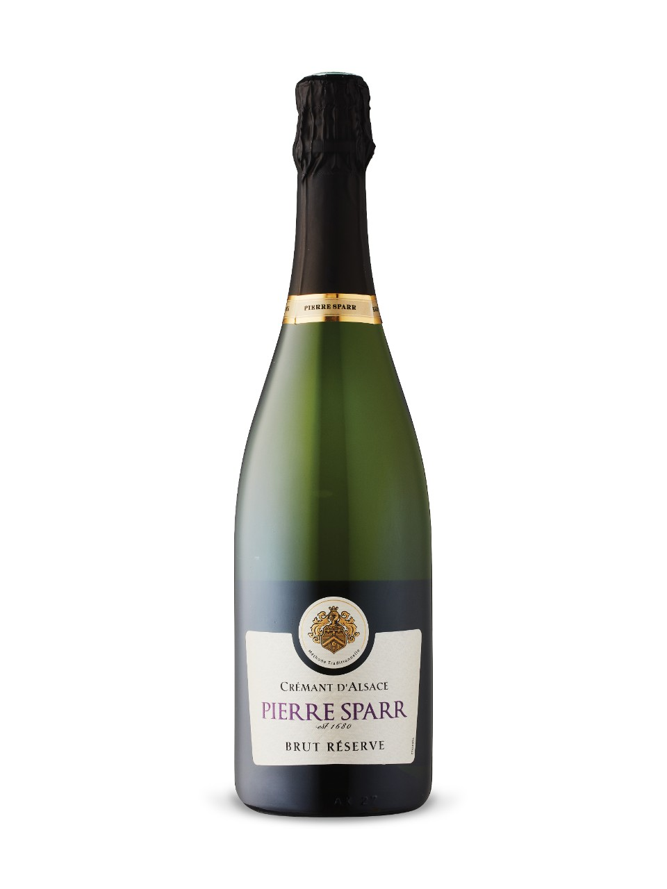 Image for Pierre Sparr Cremant D'Alsace Brut Reserve from LCBO