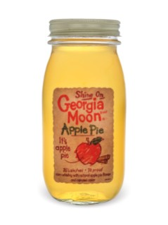 Georgia Moon Apple Pie Corn Spirit