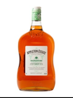 Appleton Estate V/X Signature Blend