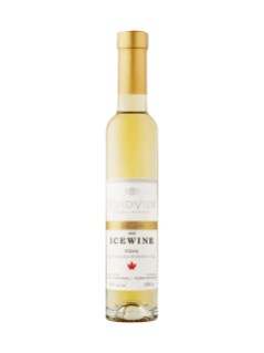 Pondview Gold Series Vidal Icewine 2015