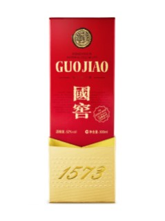 Guo Jiao 1573 National Cellar