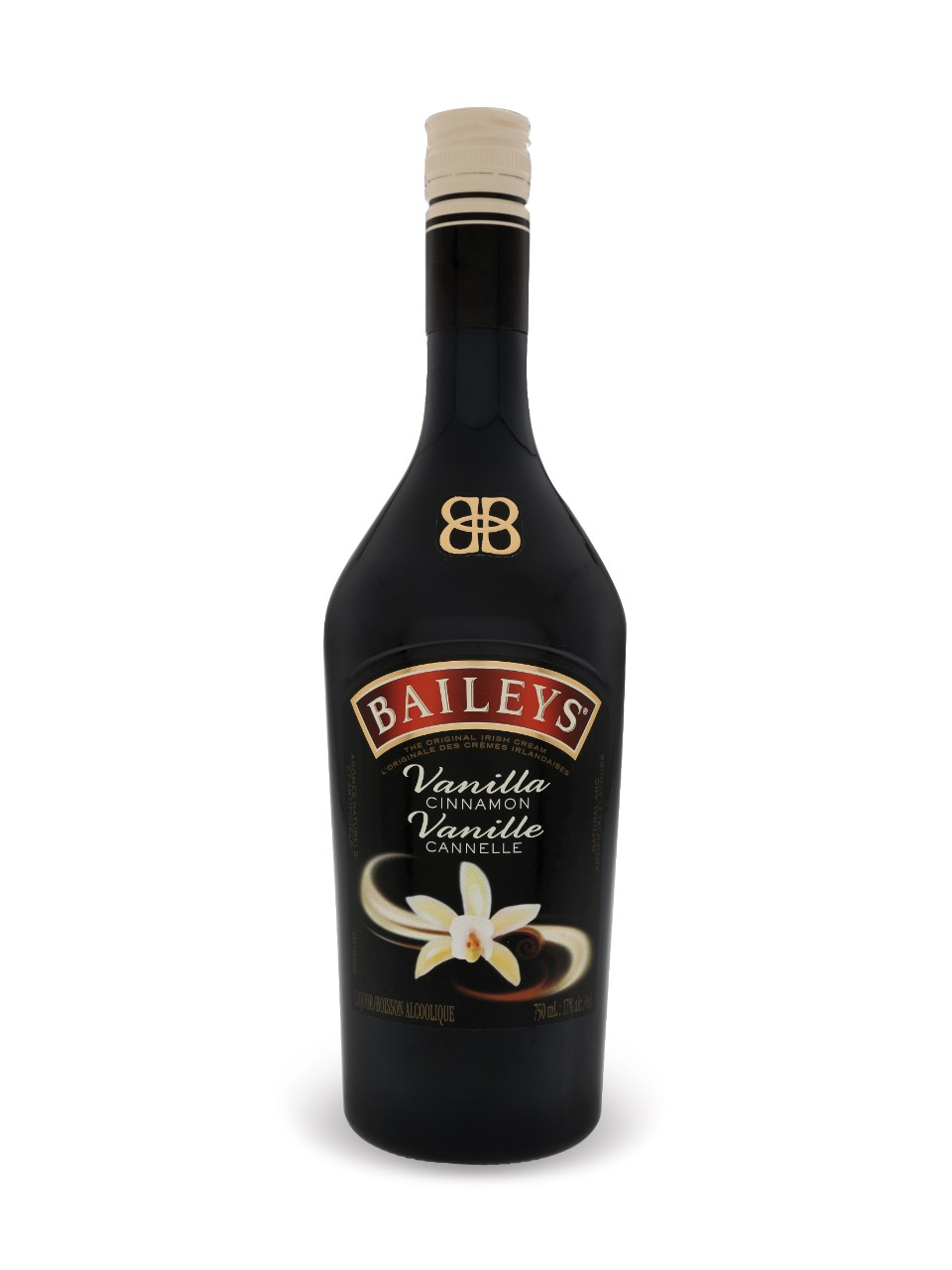 Image for Baileys Vanilla Cinnamon from LCBO