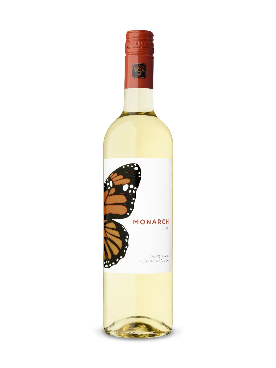 Image for Pelee Island Monarch Vidal VQA from LCBO