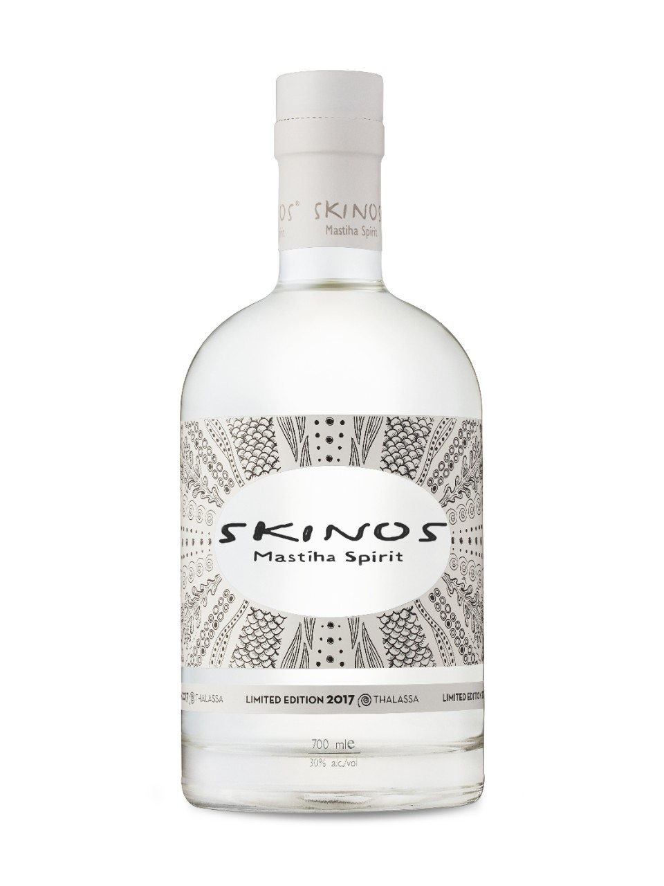 Image for Skinos Limited Edition from LCBO
