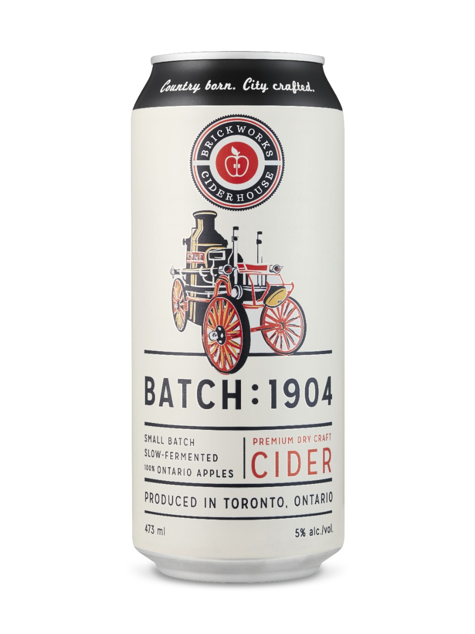 Cidre Batch:1904 Brickworks Ciderhouse