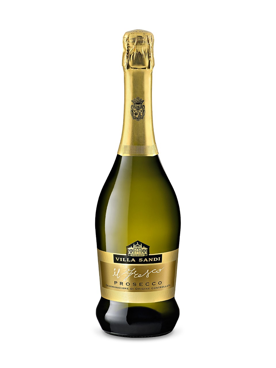 Image for Villa Sandi Prosecco Il Fresco DOC, Treviso from LCBO