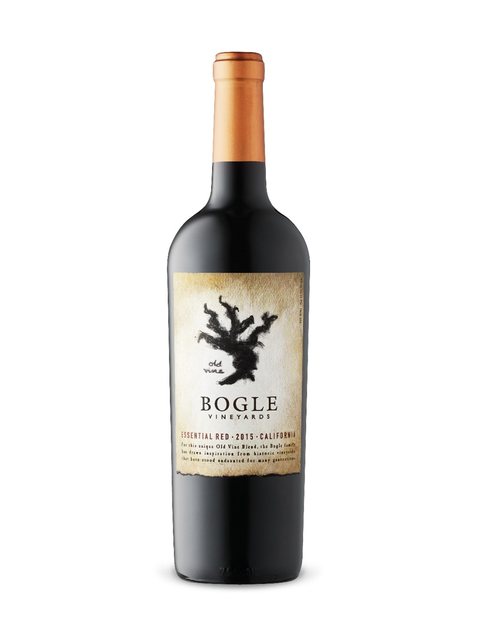 Image for Bogle Essential Red 2015 from LCBO
