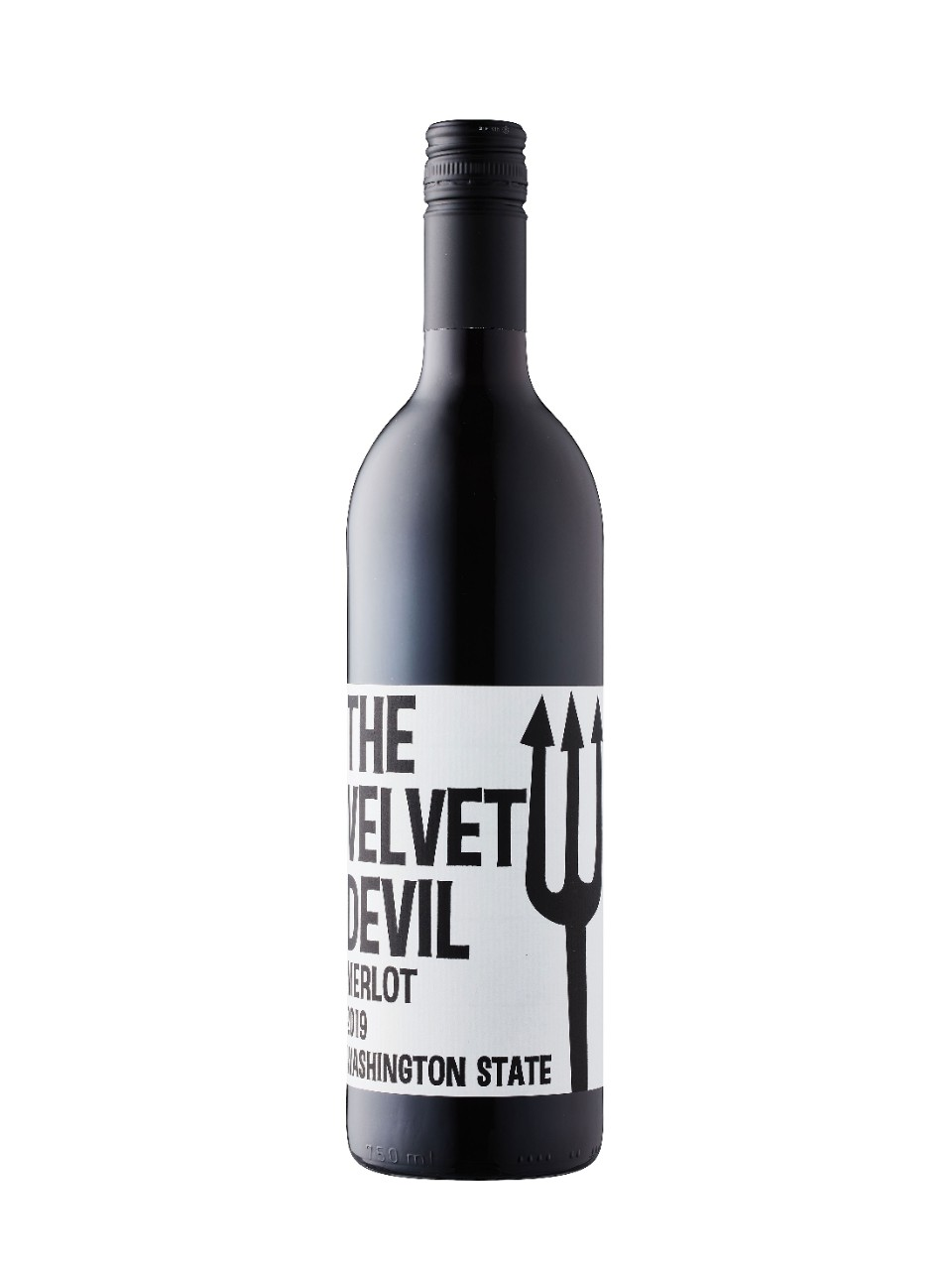 The Velvet Devil Merlot from LCBO