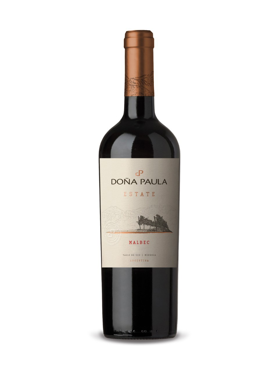 Image for Doña Paula Estate Malbec from LCBO