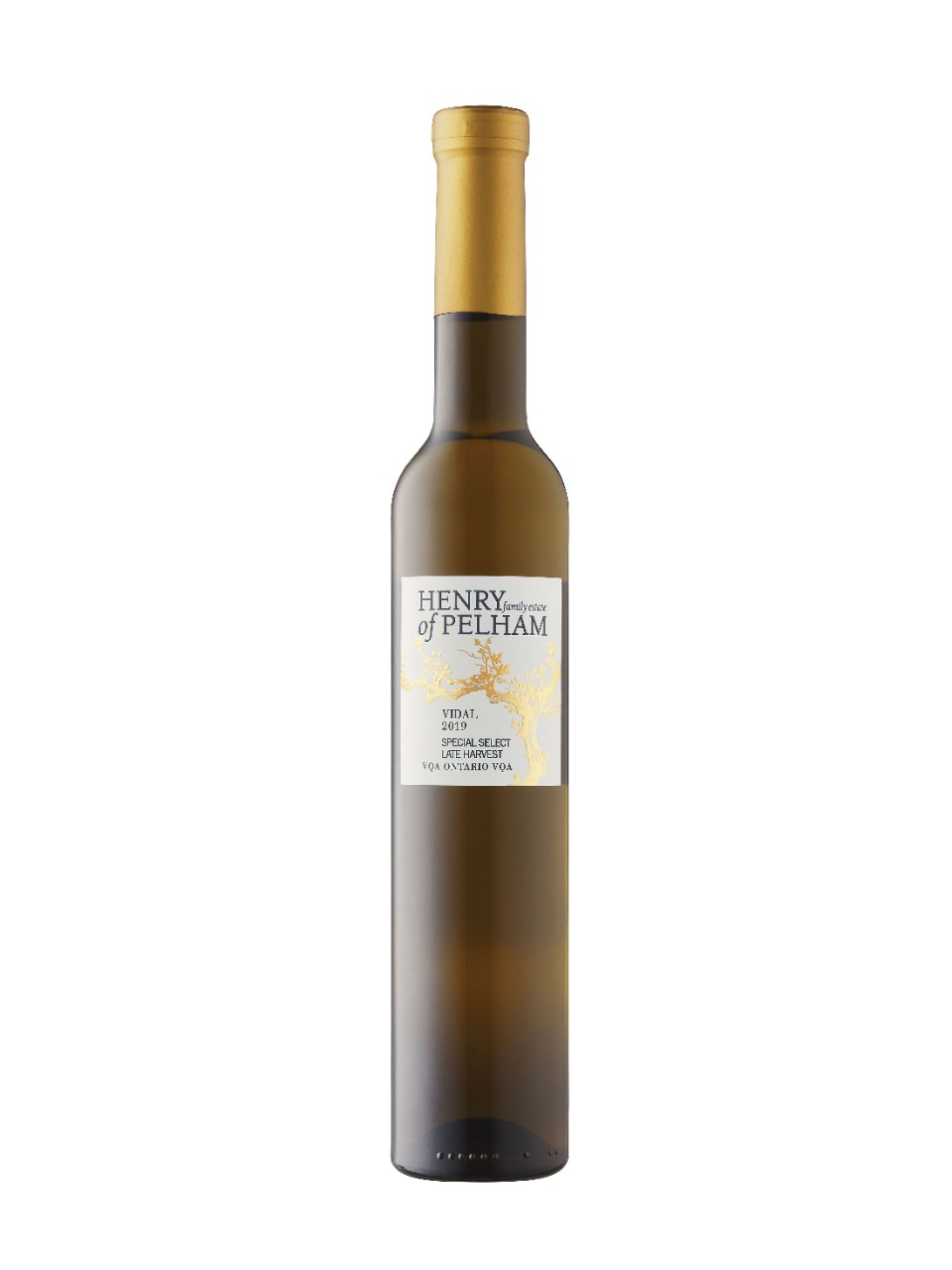 Image for Henryof Pelham Special Select Late Harvest Vidal VQA from LCBO
