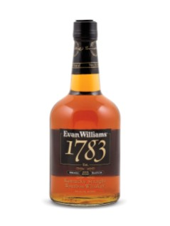 Evan Williams 1783 Kentucky Straight Bourbon