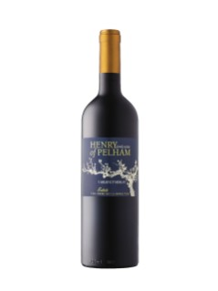 Henry of Pelham Estate Cabernet/Merlot 2015