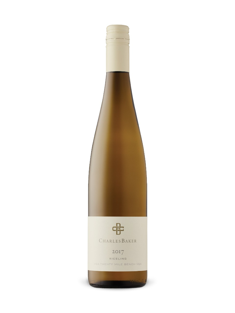 Image for Charles Baker Ivan Vineyard Riesling 2017 from LCBO