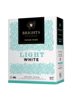 Brights House White