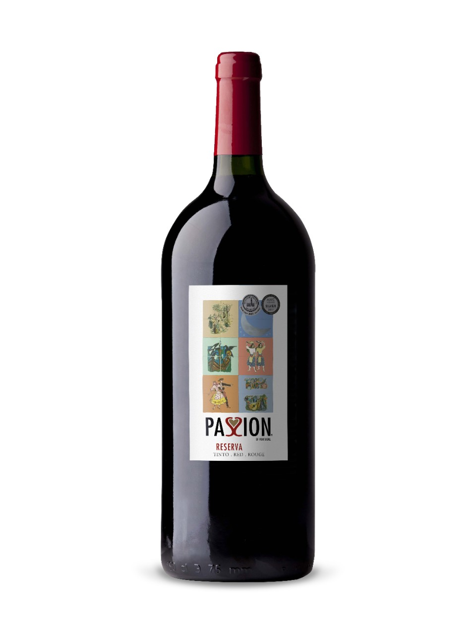 Image for Passion Of Portugal Red, Lisboa VR from LCBO