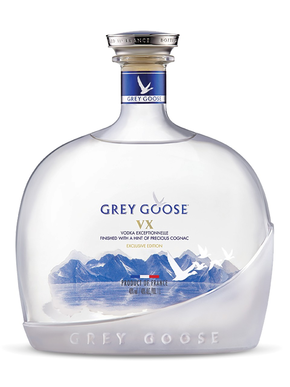 Image for Grey Goose VX from LCBO
