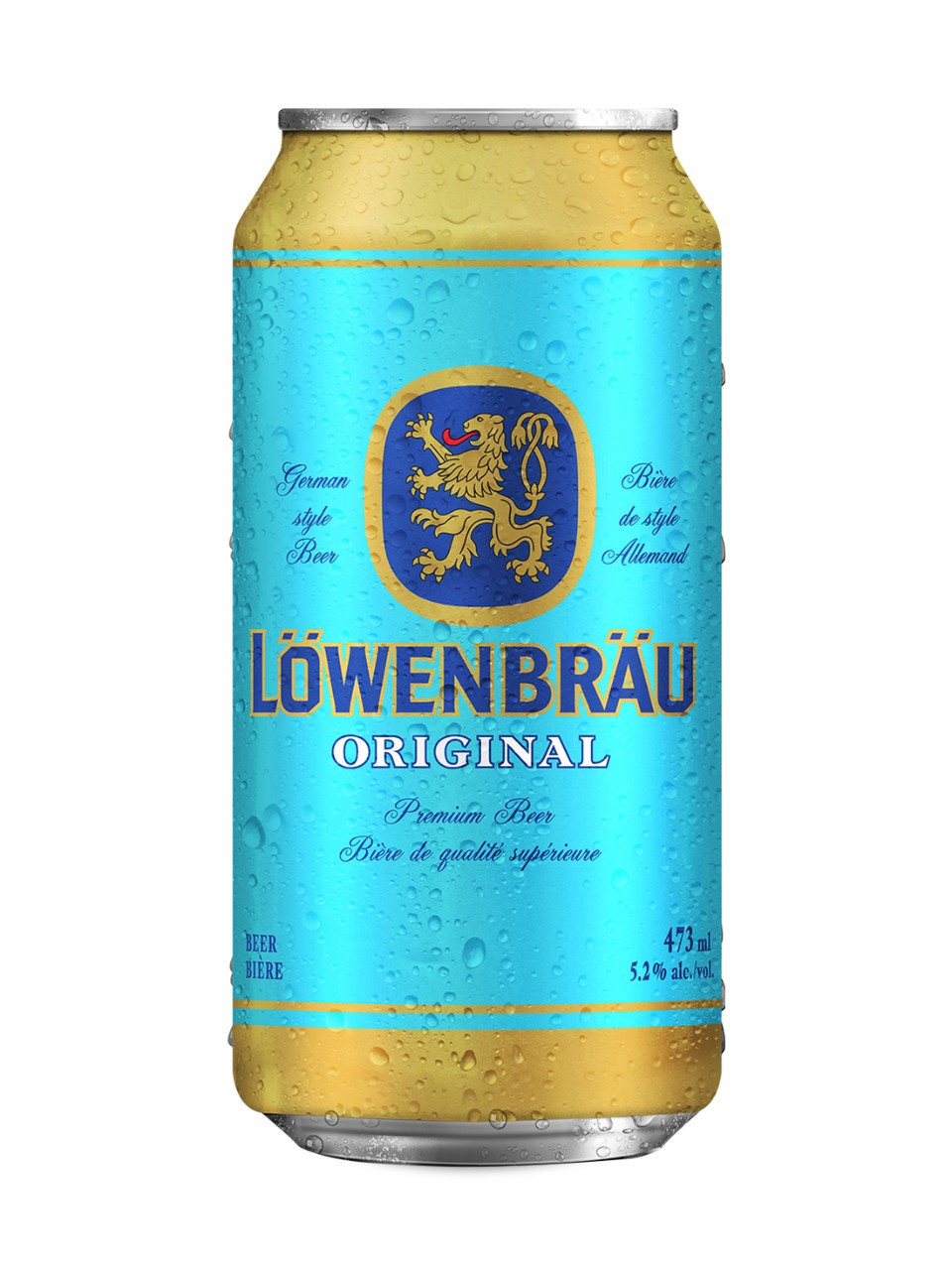 Image for Lowenbrau Original from LCBO