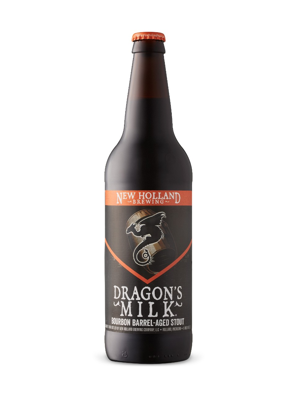 New Holland Dragons Milk