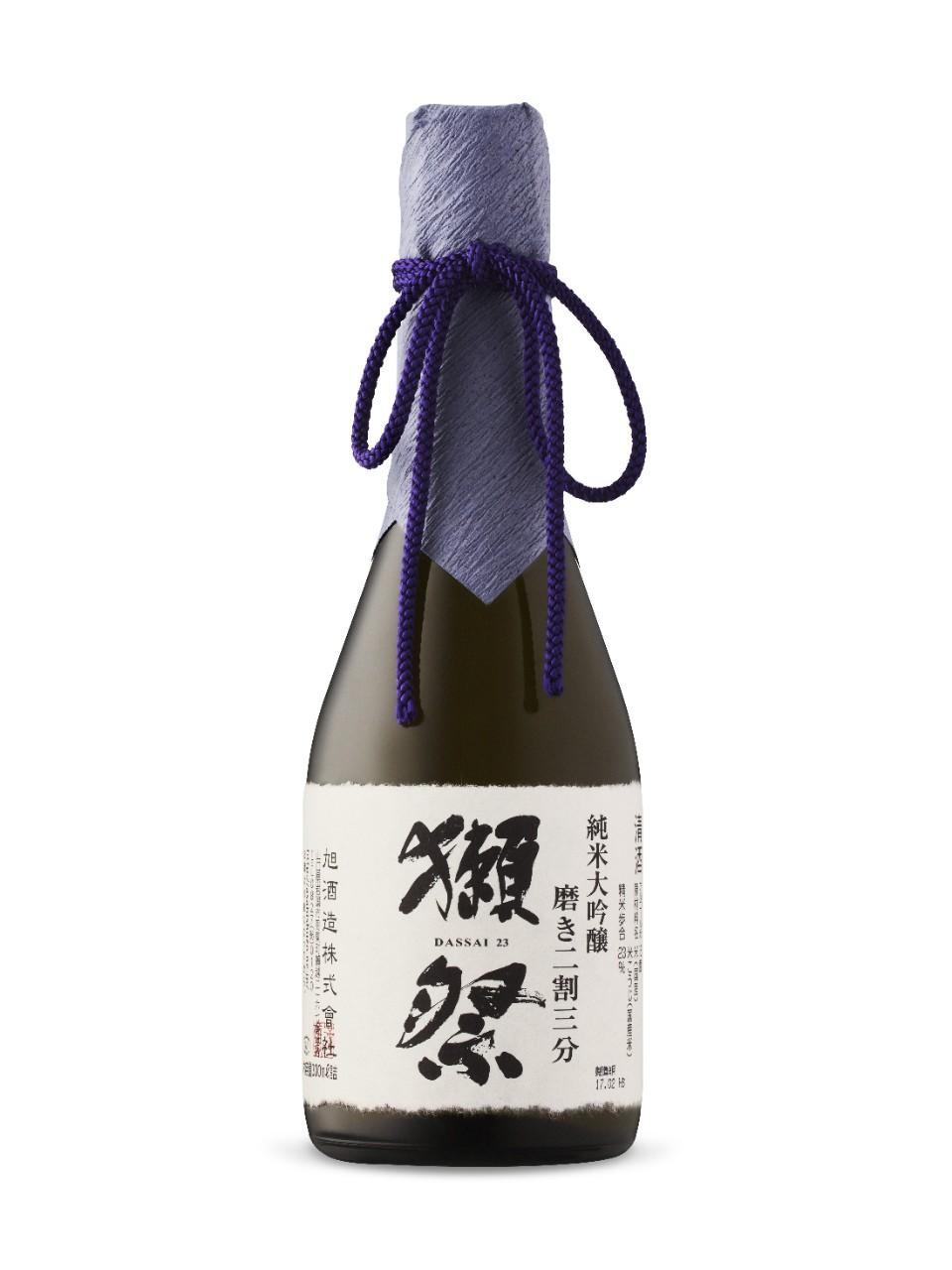 Image for Dassai 23 Junmai Daiginjo Sake from LCBO