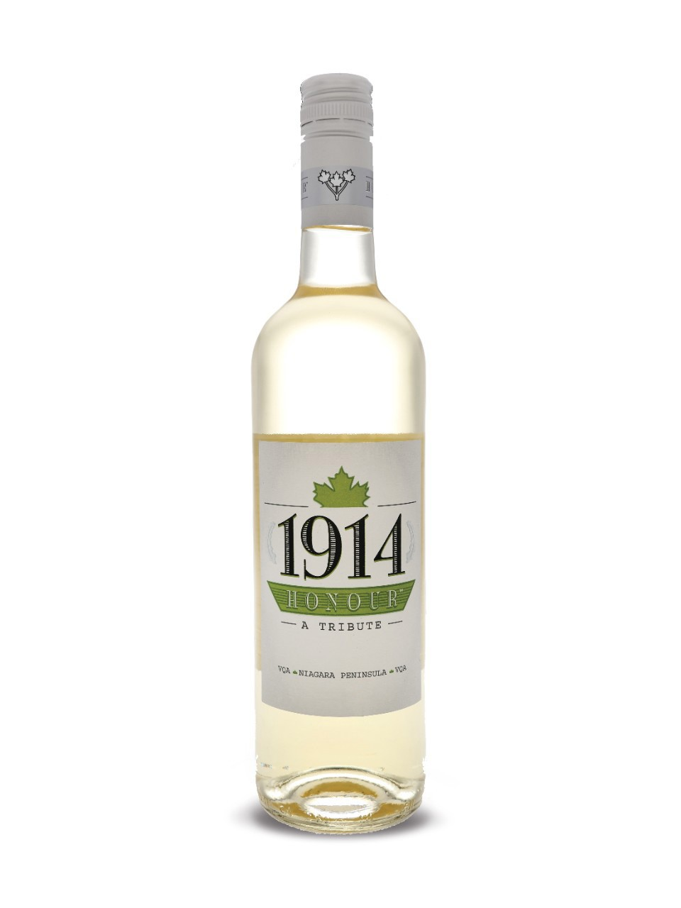 Image for 1914 Honour White VQA from LCBO