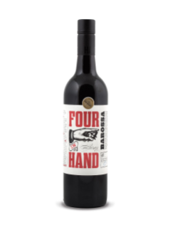 Shiraz Barossa Four In Hand