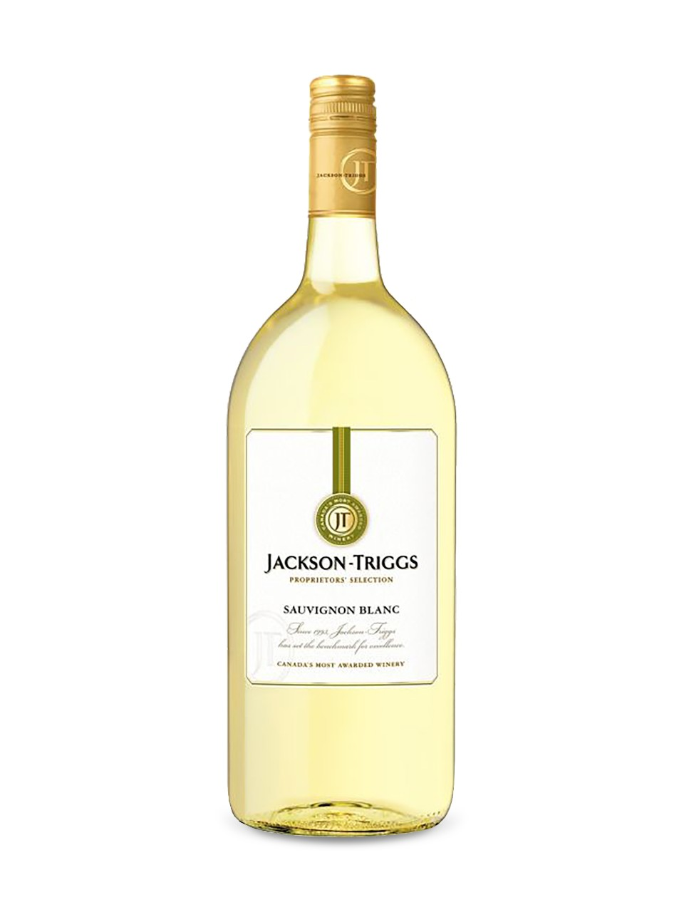 Image for Jackson-Triggs Sauvignon Blanc from LCBO