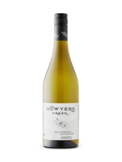 O'Dwyers Creek Sauvignon Blanc KPM