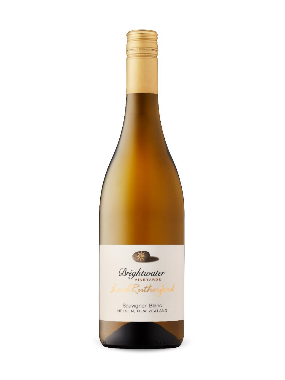 Lord Rutherford Sauvignon Blanc 2016