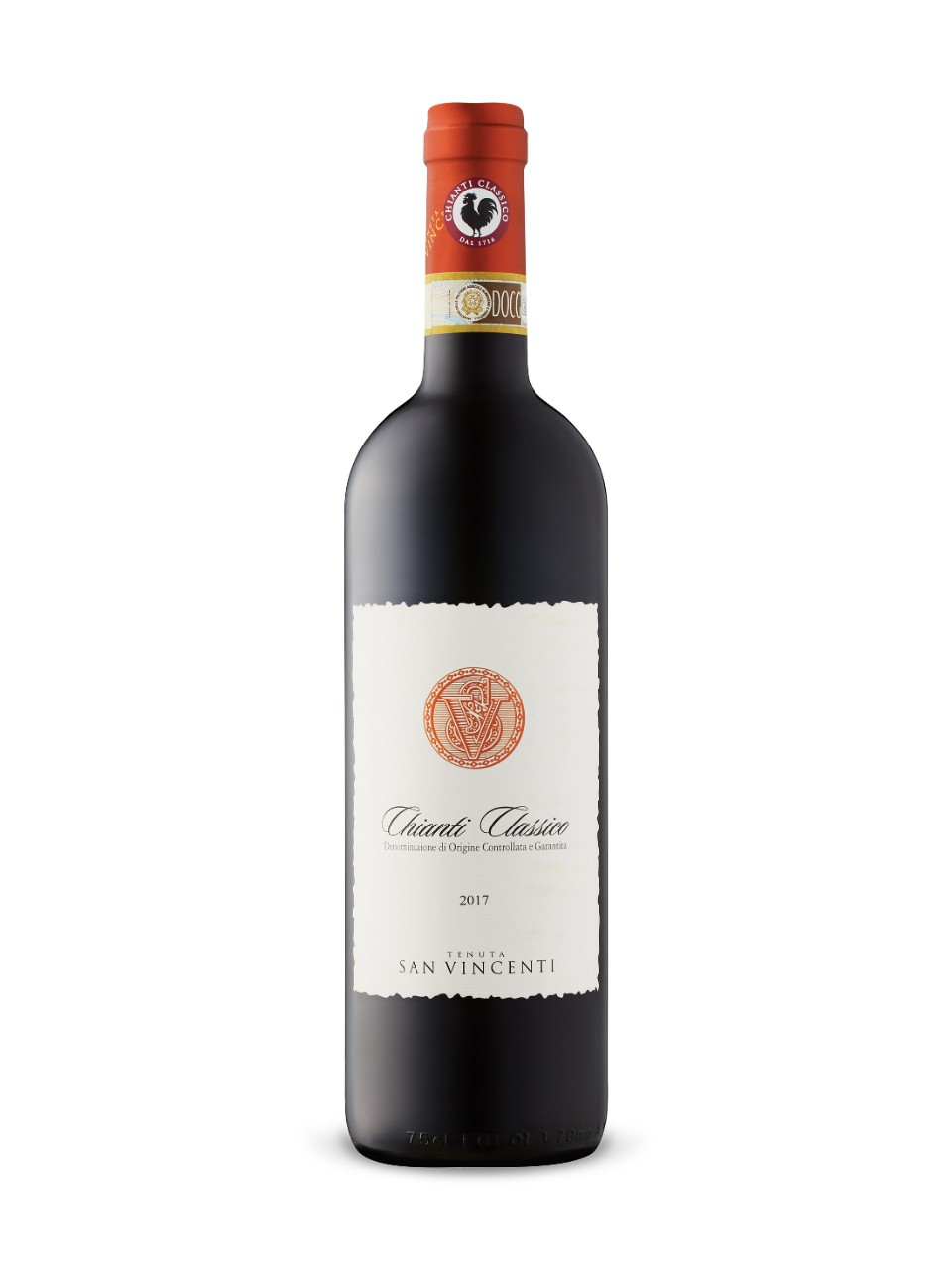 Image for San Vincenti Chianti Classico 2016 from LCBO