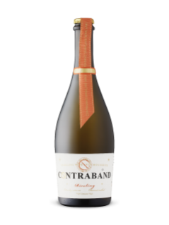 Contraband Sparkling Riesling