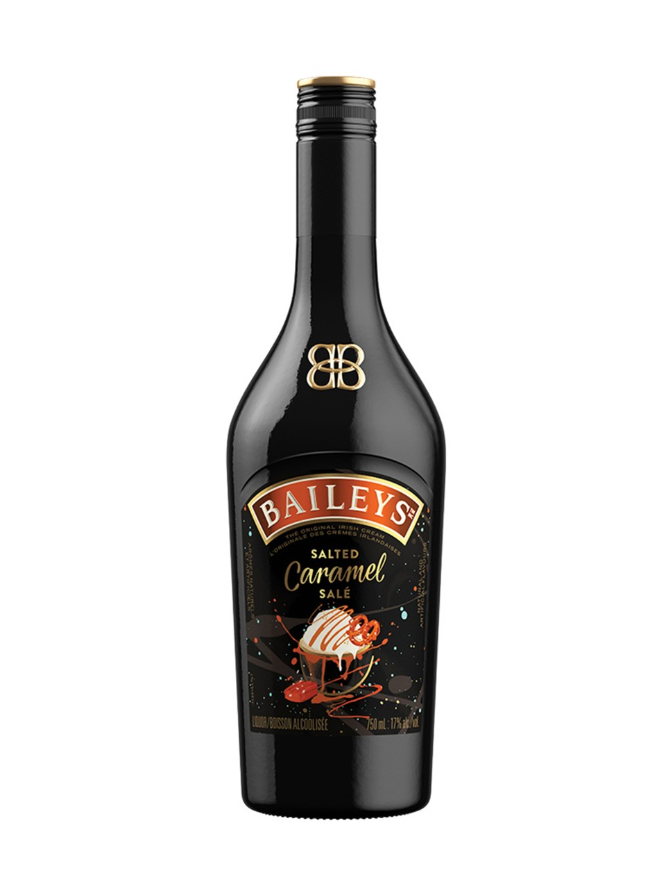 Image for Baileys Salted Caramel from LCBO
