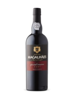 Magalhaes Ruby Special Reserve Port