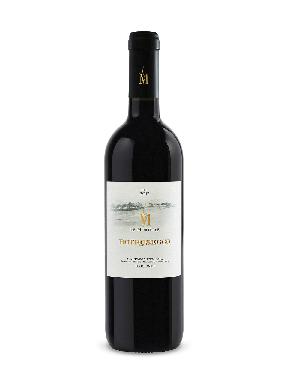 Image for Le Mortelle Botrosecco Cabernet 2015 from LCBO
