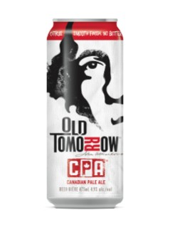 Old Tomorrow Canadian Pale Ale
