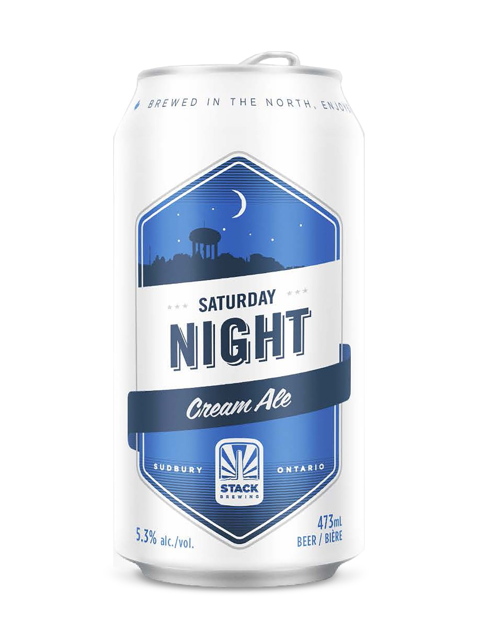 Stack Brewing Saturday Night from LCBO