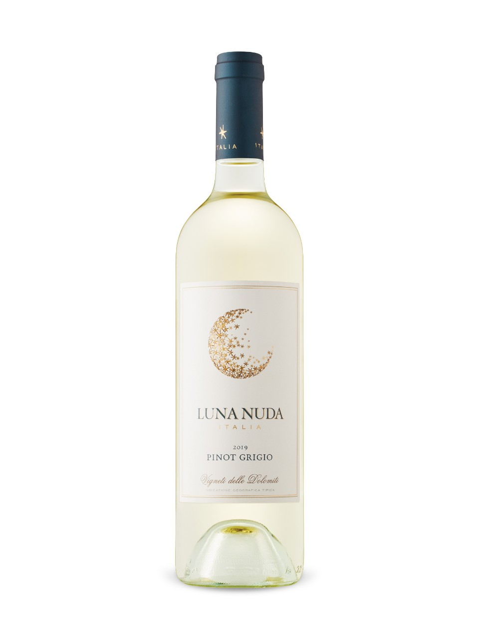 Image for Luna Nuda Pinot Grigio 2017 from LCBO