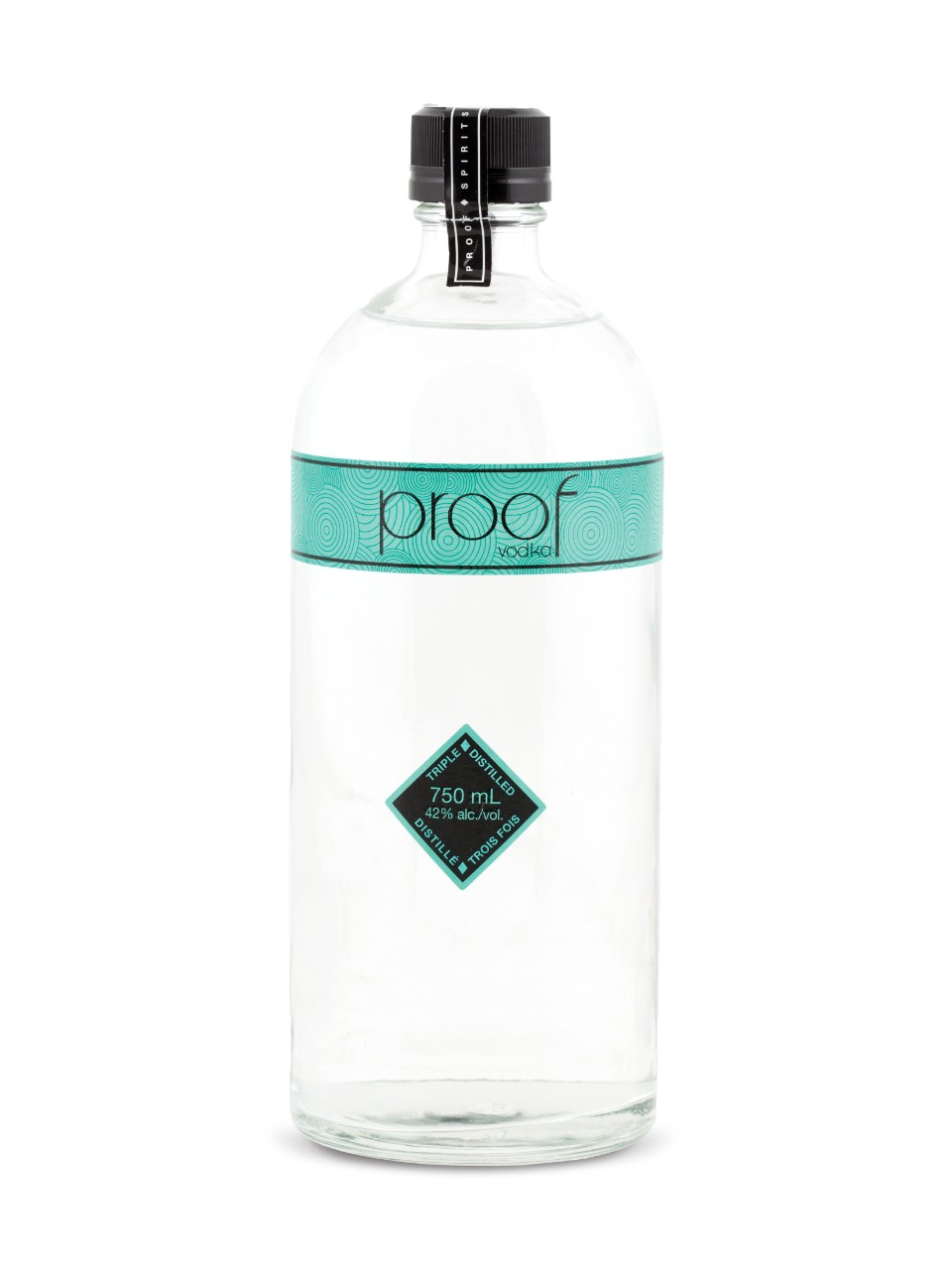Image for Proof Vodka from LCBO