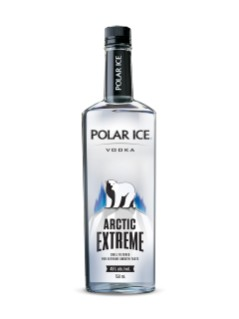 Vodka Polar Ice 90 North