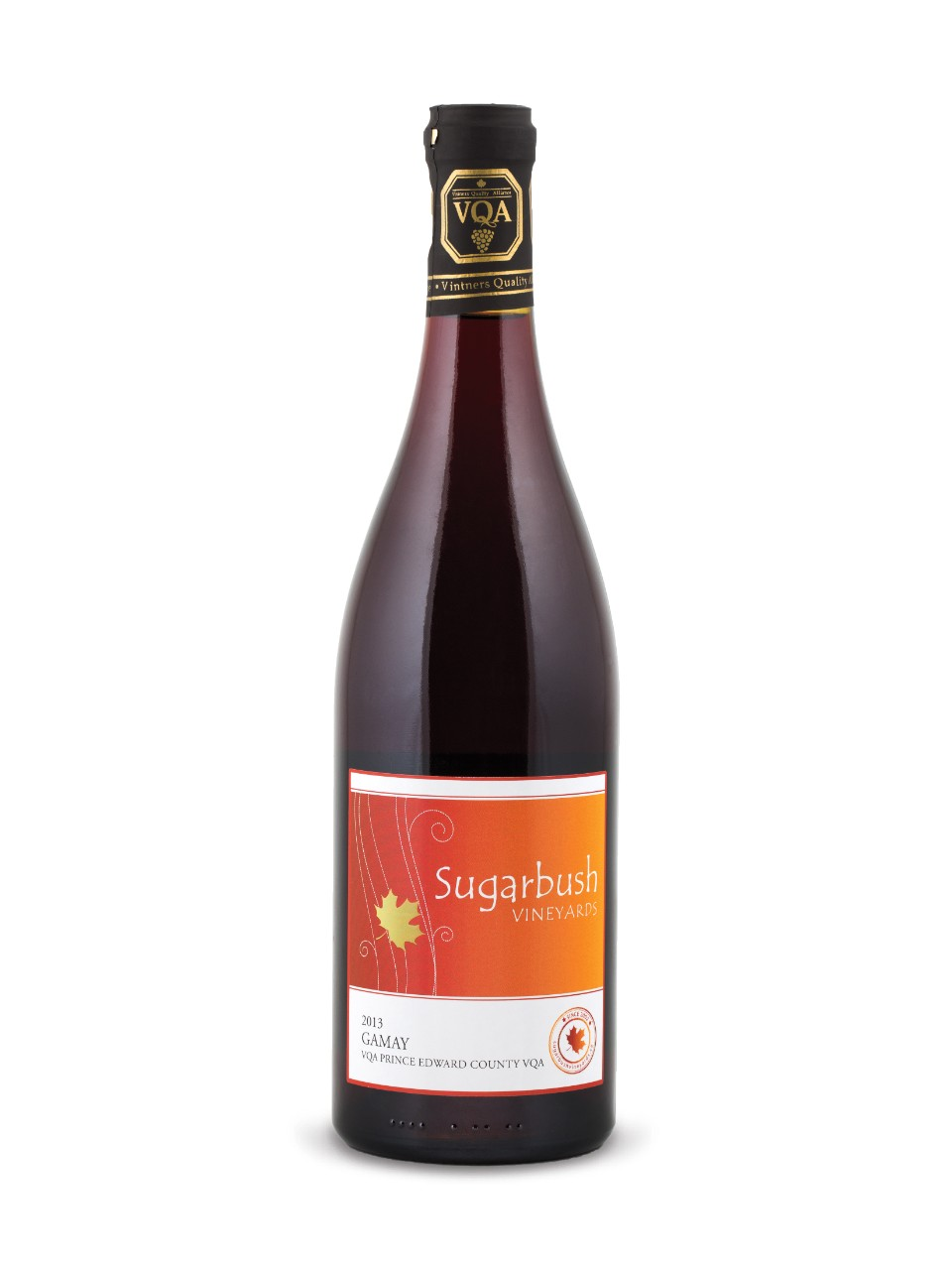 Image for Sugarbush Gamay VQA from LCBO