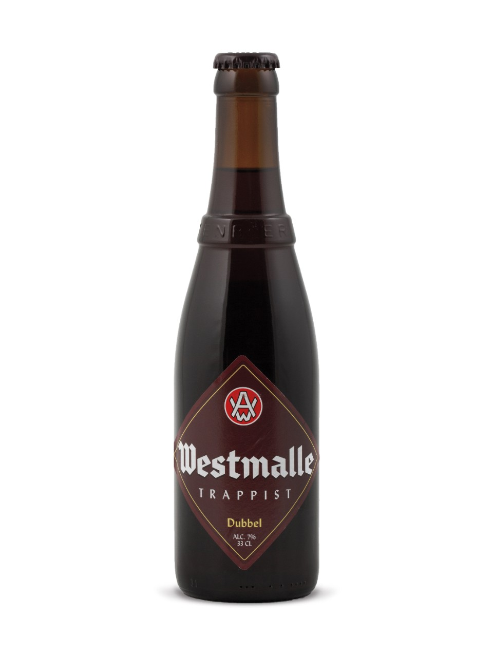 Image for Westmalle Dubbel from LCBO