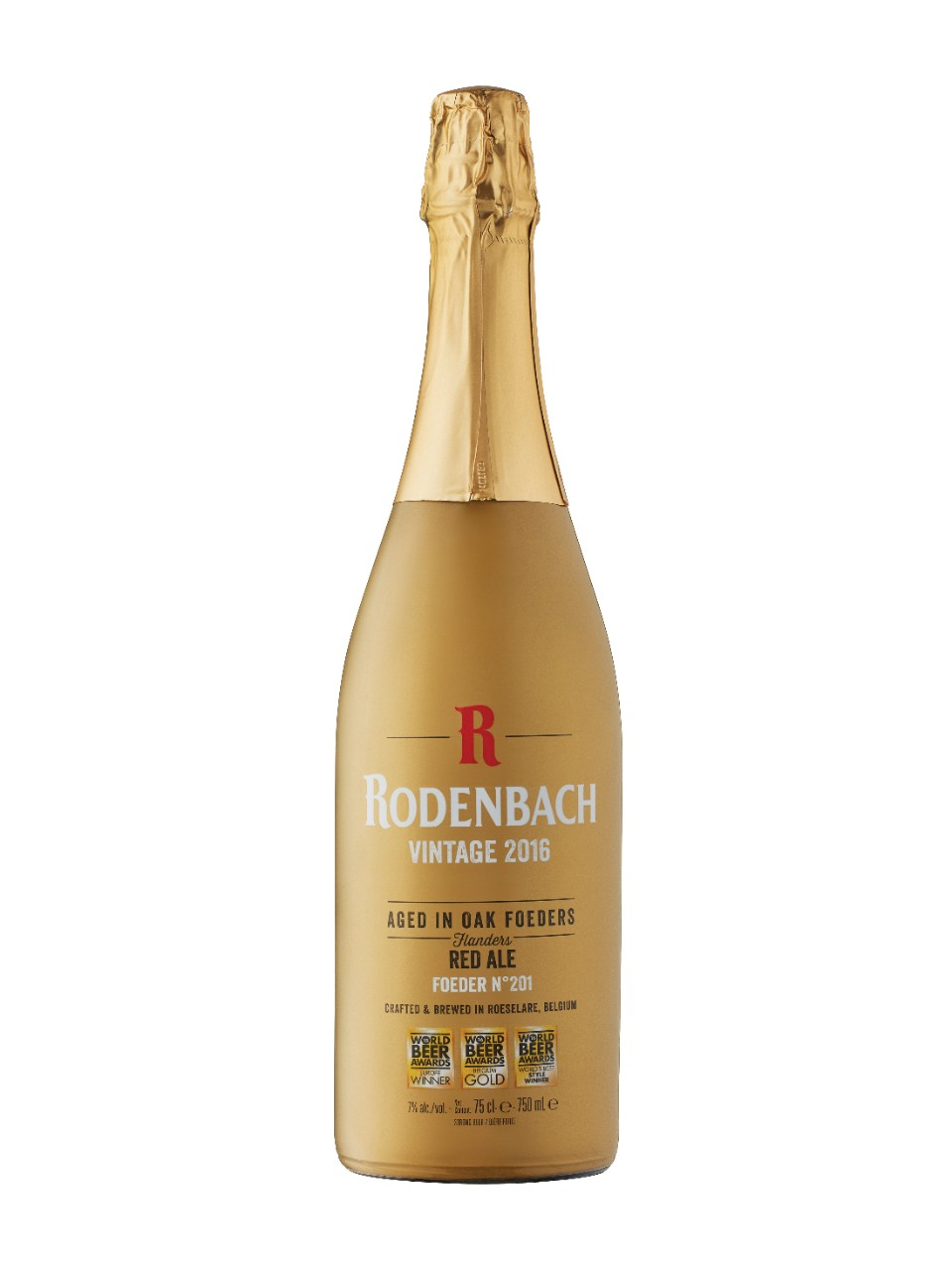 Image for Rodenbach Vintage from LCBO