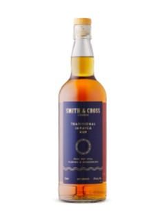 Smith And Cross Traditional Jamaican Rum