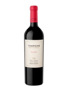 Trapiche Terroir Series Finca Ambrosía Single Vineyard Malbec 2014