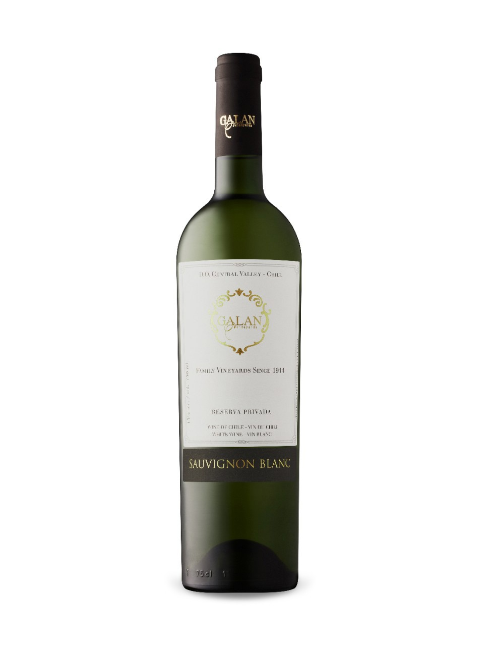 Image for Galan Private Reserve Sauvignon Blanc 2016 from LCBO