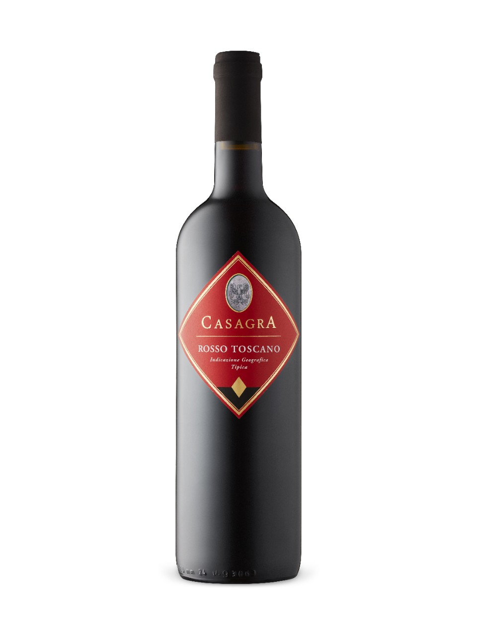 Image for Casagra Super Tuscan IGT 2014 from LCBO