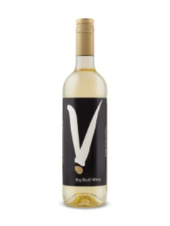 Viewpointe Estate Big Bluff White VQA